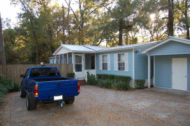 5291 Key Deer, Tallahassee, FL 32304 (MLS #277882) :: Best Move Home Sales