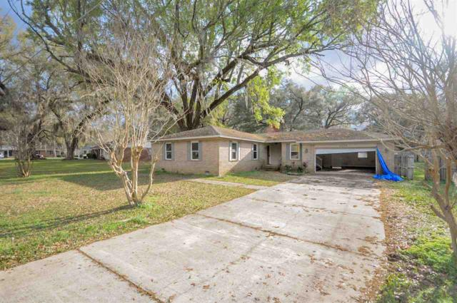 4206 Ruth Drive, Tallahassee, FL 32303 (MLS #278642) :: Best Move Home Sales