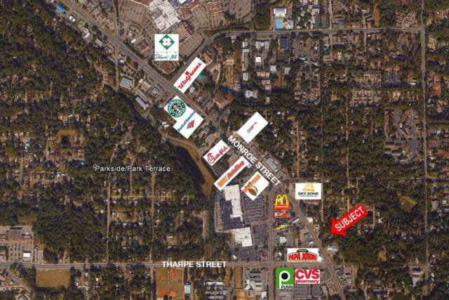 101 Glenview Drive, Tallahassee, FL 32303 (MLS #279472) :: Team Goldband