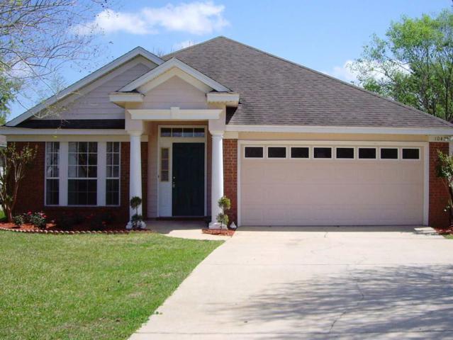1043 Winter Lane, Tallahassee, FL 32311 (MLS #279810) :: Purple Door Team