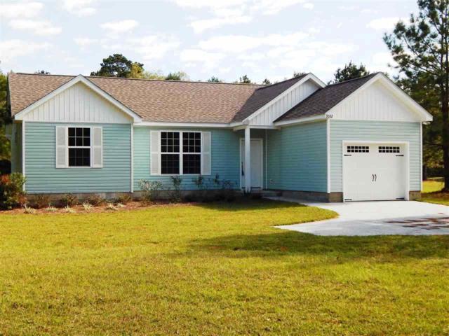 xxx Gatlin, Tallahassee, FL 32310 (MLS #280641) :: Best Move Home Sales