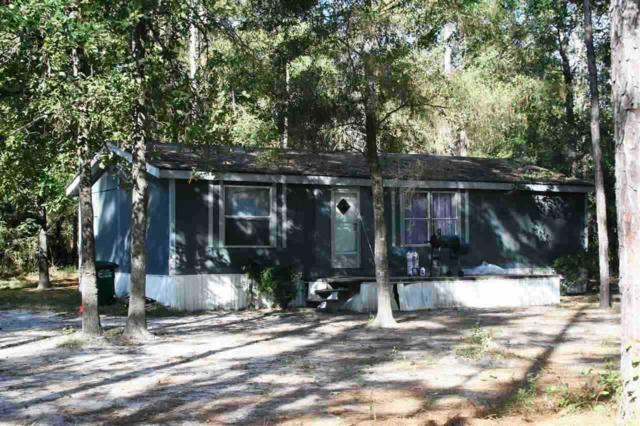 9398 Courtney Lane, Woodville, FL 32362 (MLS #280669) :: Best Move Home Sales
