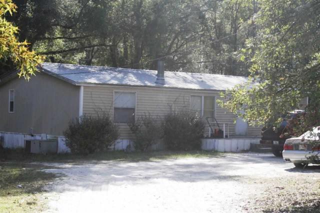 9499 Courtney Lane, Woodville, FL 32362 (MLS #280672) :: Best Move Home Sales