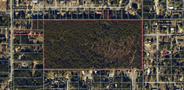 XX Tangelo, Tallahassee, FL 32304 (MLS #280830) :: Berkshire Hathaway HomeServices Beach Properties of Florida