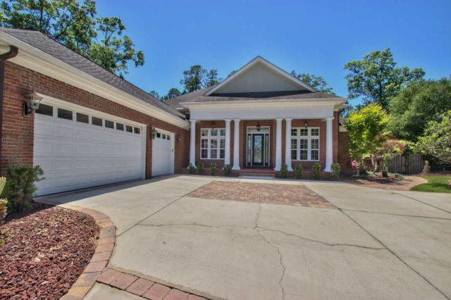 3233 Pinebrook, Tallahassee, FL 32312 (MLS #281291) :: Best Move Home Sales