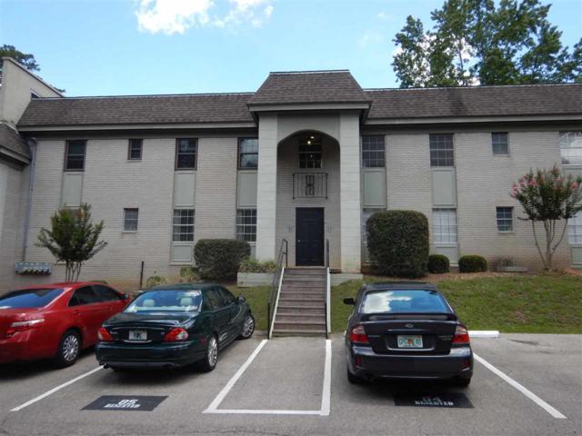 1951 N Meridian Rd, Tallahassee, FL 32303 (MLS #282249) :: Best Move Home Sales
