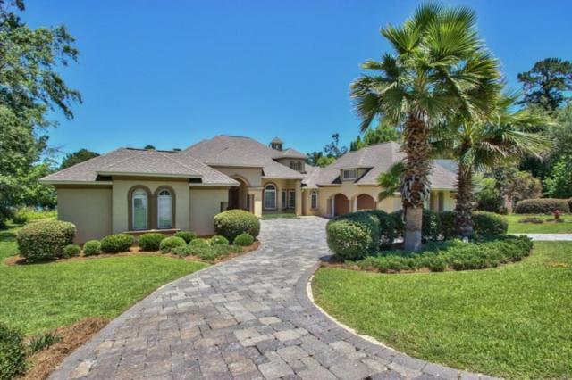 2304 Cobb, Tallahassee, FL 32312 (MLS #282253) :: Best Move Home Sales