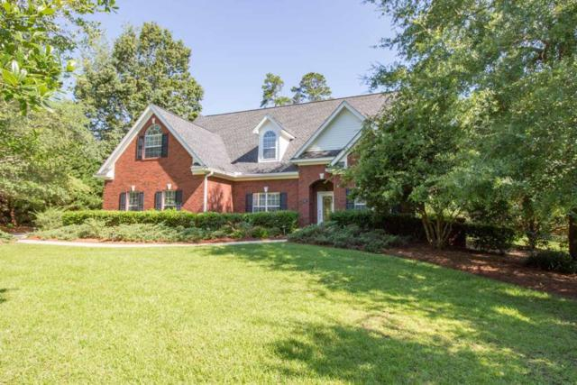 2336 Gates Dr, Tallahassee, FL 32312 (MLS #282506) :: Best Move Home Sales