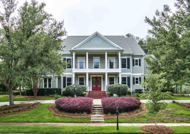 3640 Mossy Creek Lane, Tallahassee, FL 32311 (MLS #283005) :: Best Move Home Sales