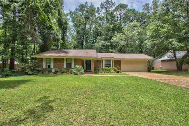 8108 Holly Ridge Trl, Tallahassee, FL 32312 (MLS #283045) :: Best Move Home Sales