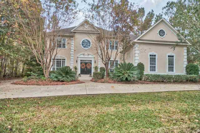 7559 Preservation Rd, Tallahassee, FL 32312 (MLS #283057) :: Best Move Home Sales