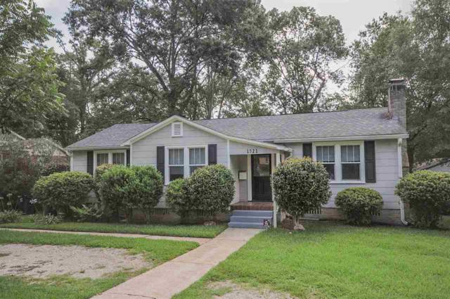 1521 Colonial, Tallahassee, FL 32312 (MLS #283099) :: Best Move Home Sales