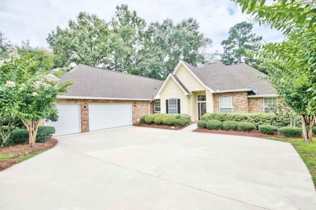 7108 Wooded Gorge, Tallahassee, FL 32312 (MLS #283133) :: Best Move Home Sales