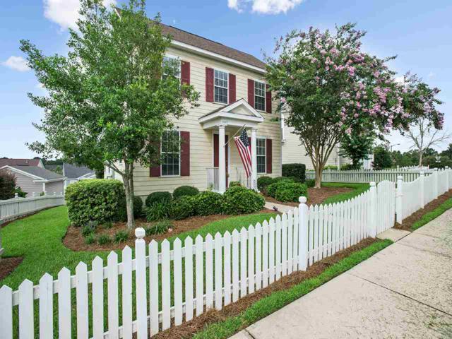 3562 Four Oaks, Tallahassee, FL 32311 (MLS #283193) :: Best Move Home Sales