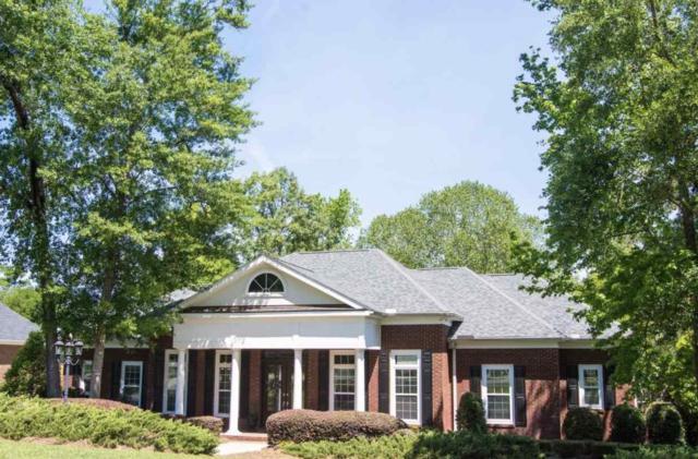 9617 Deer Valley, Tallahassee, FL 32312 (MLS #283302) :: Best Move Home Sales