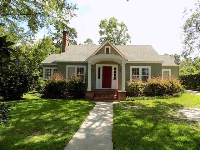 809 E 6TH, Tallahassee, FL 32303 (MLS #283385) :: Best Move Home Sales
