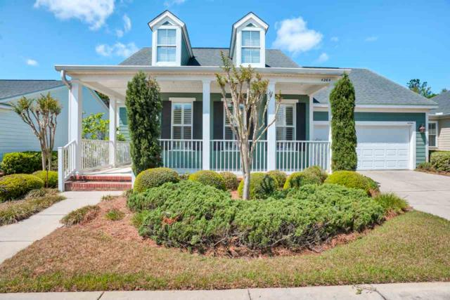 4264 Summertree Dr, Tallahassee, FL 32311 (MLS #283467) :: Best Move Home Sales