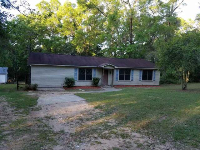 9433 Rose Road, Tallahassee, FL 32311 (MLS #283615) :: Best Move Home Sales