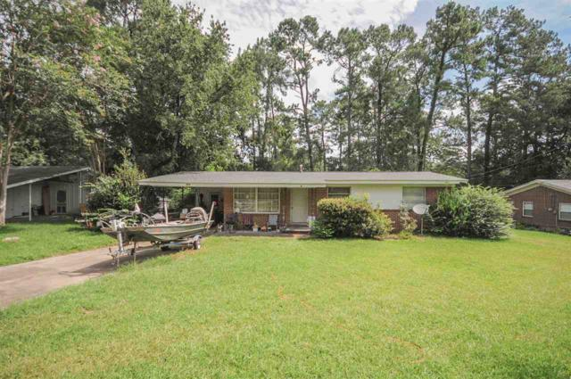 1606 Glenway Dr, Tallahassee, FL 32301 (MLS #283682) :: Best Move Home Sales