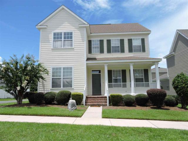 2102 Merrifield Lane, Tallahassee, FL 32311 (MLS #283741) :: Best Move Home Sales