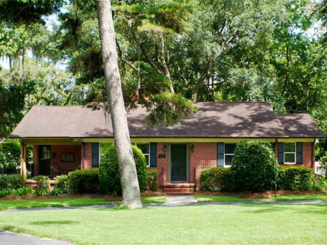 1481 Spruce Ave, Tallahassee, FL 32303 (MLS #283750) :: Best Move Home Sales