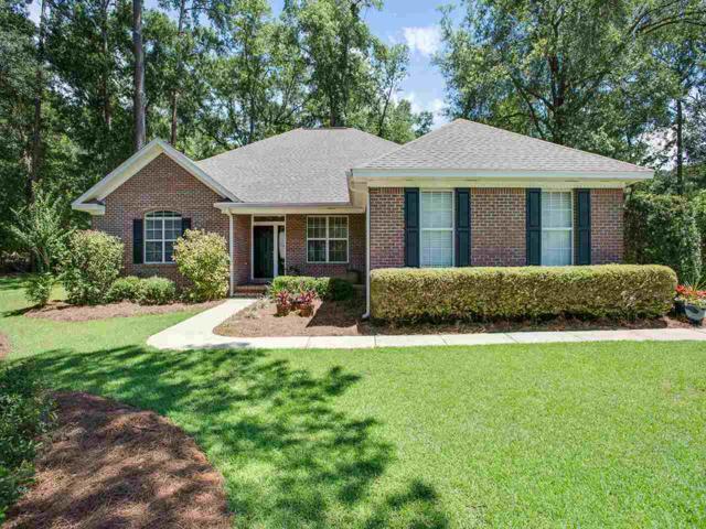 8866 Blackheath Way, Tallahassee, FL 32312 (MLS #283767) :: Best Move Home Sales