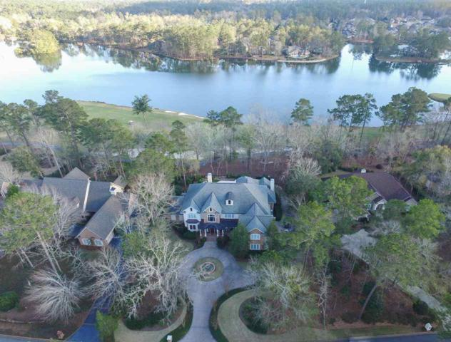 2147 Golden Eagle Drive West, Tallahassee, FL 32312 (MLS #283838) :: Best Move Home Sales