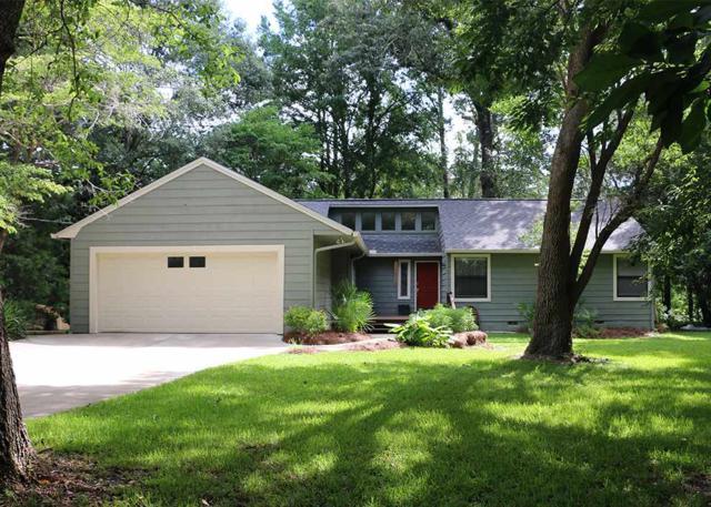 4338 Rabbit Pond Road, Tallahassee, FL 32309 (MLS #283855) :: Best Move Home Sales