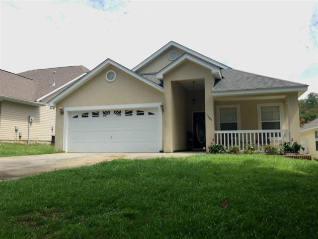 1161 Winter, Tallahassee, FL 32311 (MLS #283867) :: Purple Door Team