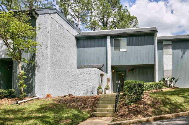 2949 Shamrock N Ste 22, Tallahassee, FL 32309 (MLS #283885) :: Best Move Home Sales