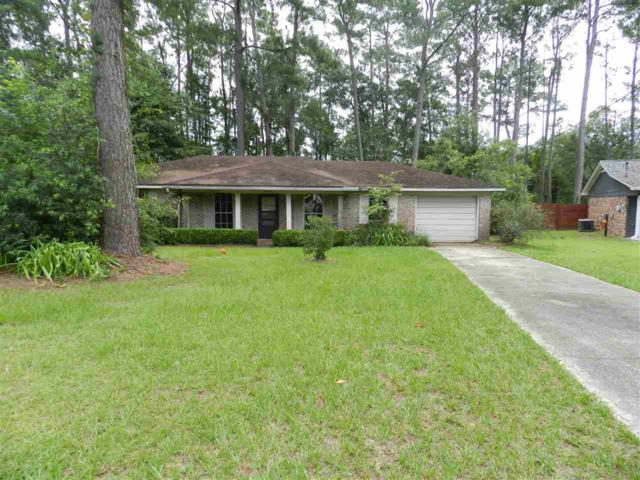 4521 Bowfin, Tallahassee, FL 32303 (MLS #283889) :: Best Move Home Sales