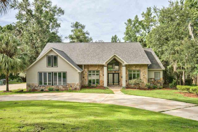 1001 Summerbrooke, Tallahassee, FL 32312 (MLS #283892) :: Best Move Home Sales