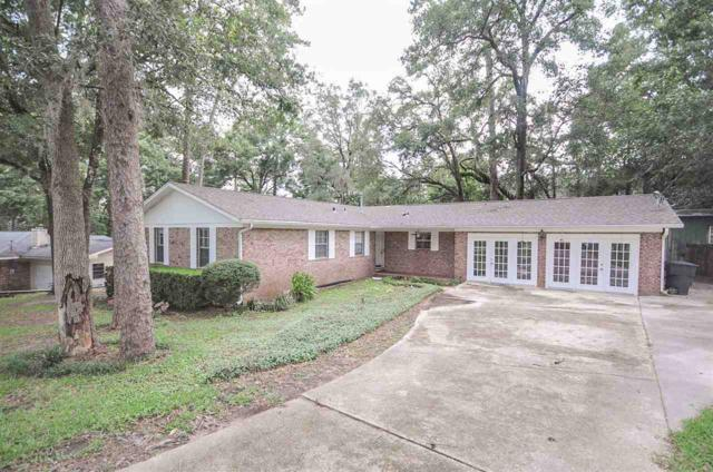 1914 W Nelson, Tallahassee, FL 32303 (MLS #283902) :: Best Move Home Sales