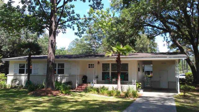 2319 Atapha Nene, Tallahassee, FL 32301 (MLS #283937) :: Best Move Home Sales