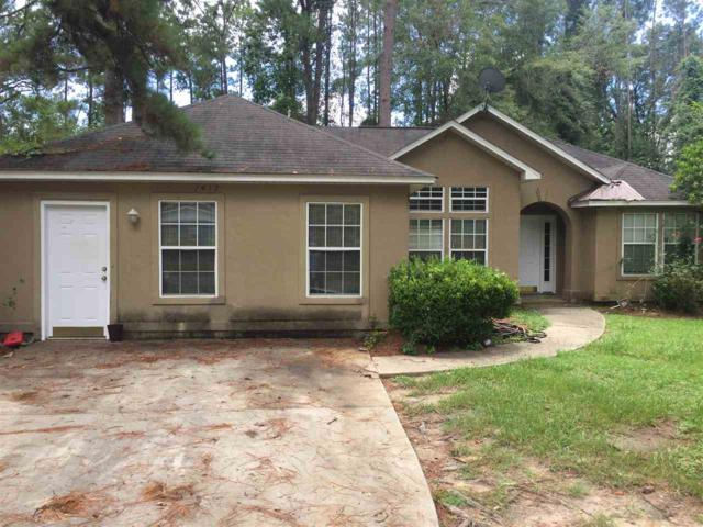 1417 Callen, Tallahassee, FL 32310 (MLS #283938) :: Best Move Home Sales