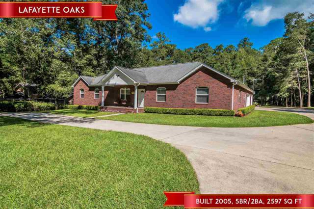 2307 Orleans Dr, Tallahassee, FL 32308 (MLS #283948) :: Best Move Home Sales