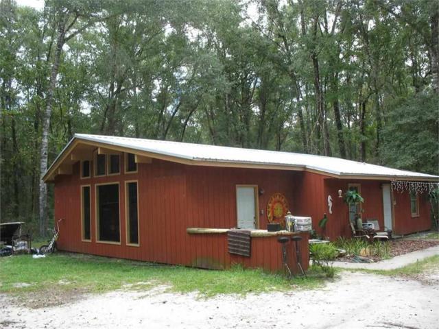 617 Shadeville, Crawfordville, FL 32327 (MLS #283949) :: Best Move Home Sales