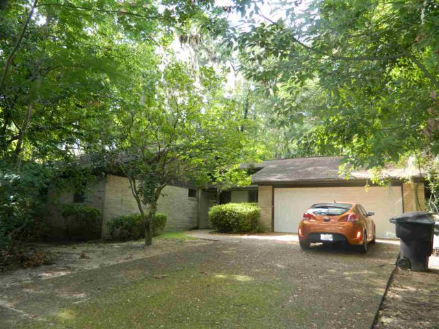 2311 Miranda, Tallahassee, FL 32304 (MLS #283953) :: Best Move Home Sales