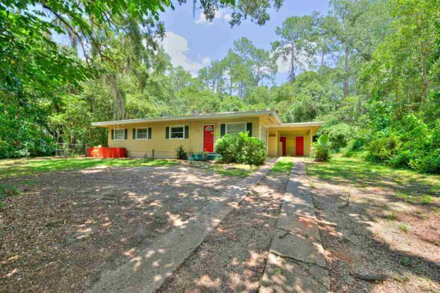 2204 Mission, Tallahassee, FL 32304 (MLS #283955) :: Best Move Home Sales