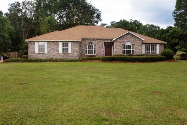 1336 Landover, Tallahassee, FL 32317 (MLS #283956) :: Best Move Home Sales