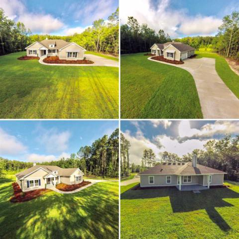 Lot 19 Tradition, Monticello, FL 32344 (MLS #283957) :: Best Move Home Sales