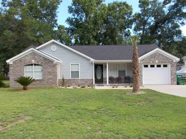 15 Beeler, Crawfordville, FL 32327 (MLS #283958) :: Best Move Home Sales