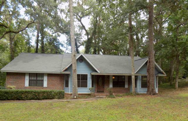 1537 Copperfield Cir, Tallahassee, FL 32312 (MLS #284457) :: Purple Door Team