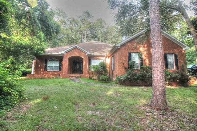 7123 Beech Ridge, Tallahassee, FL 32312 (MLS #284460) :: Purple Door Team