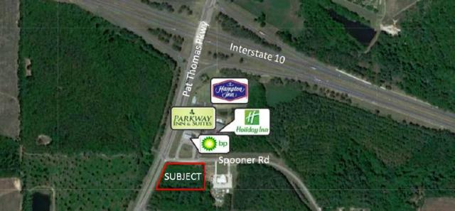 Hwy 267, Quincy, FL 32351 (MLS #284710) :: Best Move Home Sales