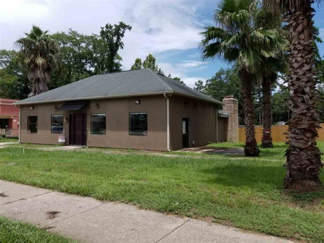 102 Dixie Dr, Tallahassee, FL 32304 (MLS #284758) :: Berkshire Hathaway HomeServices Beach Properties of Florida