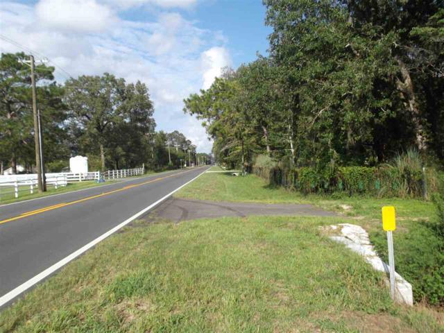xx Shadeville, Crawfordville, FL 32327 (MLS #284911) :: Best Move Home Sales