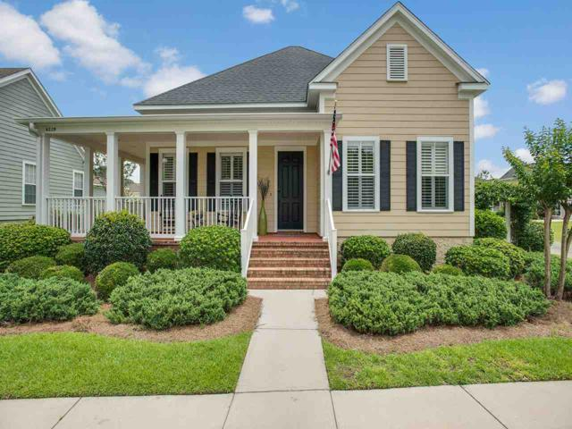 4229 Summertree Drive, Tallahassee, FL 32311 (MLS #284996) :: Best Move Home Sales