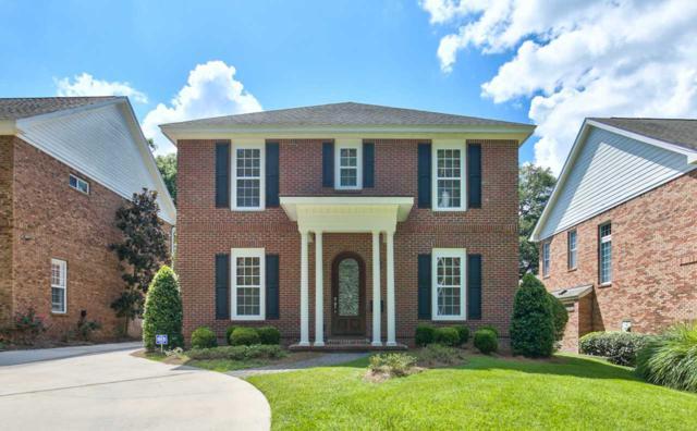1466 Mitchell, Tallahassee, FL 32303 (MLS #285099) :: Best Move Home Sales