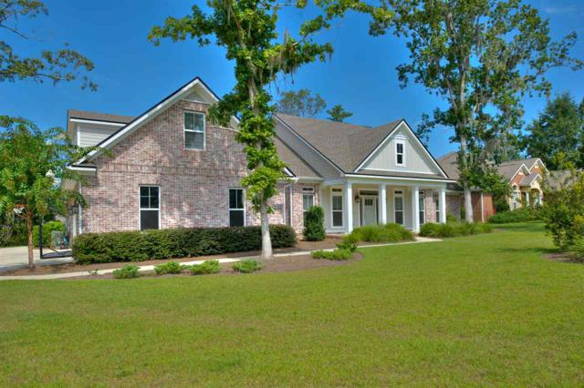 9704 Prestancia, Tallahassee, FL 32312 (MLS #285141) :: Best Move Home Sales